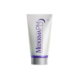 Mederma PM Intensive Overnight Scar Cream, 1.0 oz