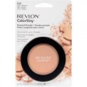 Revlon ColorStay Pressed Powder, Light/Medium