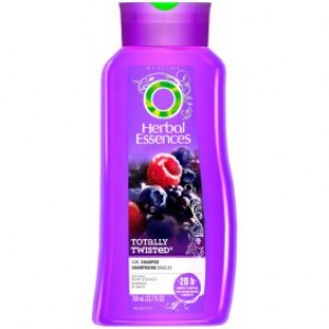 Herbal Essences Totally Twisted Curl Shampoo, 23.7 Oz