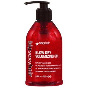 Sexy Hair Blow Dry Volumizing Gel, 8.5 oz