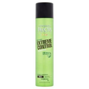 Garnier Fructis Style Extreme Control Anti-Humidity Hairspray 8.25 OZ