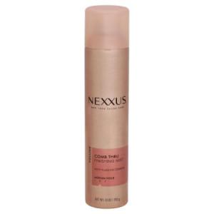 Nexxus Comb Thru Finishing Mist, for Volume 10 Oz