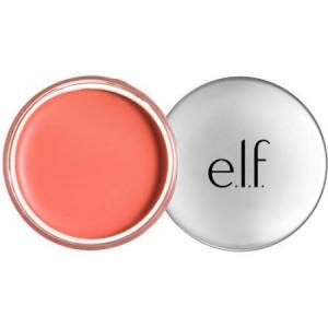 e.l.f. Cosmetics Beautifully Bare Cream to Powder Blush, Peach Perfection