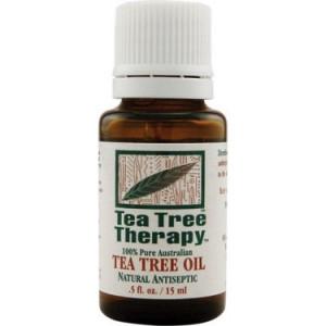 Tea Tree Therapy Pure Tea Tree Oil, 0.5 Oz
