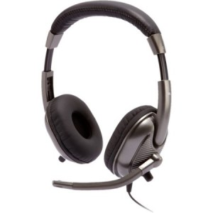 Cyber Acoustics AC-8000 Stereo Headset for Kids