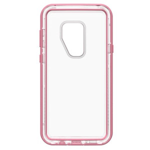 Otterbox Next Sheffield Series Case for Galaxy S9+, Cactus Rose