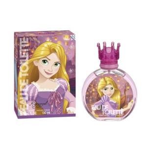 Disney Rapunzel Eau De Toilette, 3.4 Fl Oz