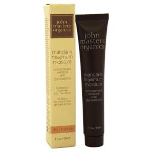 John Masters Organics Mandarin Maximum Moisture, 1 Oz