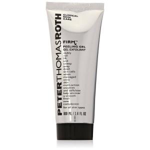 Peter Thomas Roth Firmx Peeling Gel Facial Treatment, 3.4 Oz
