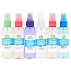 iGo Fingertip Sprayer, 2 ounce, 6 count
