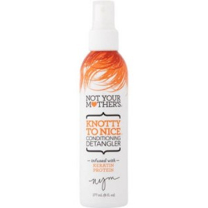 Not Your Mother's Knotty to Nice Conditioning Detangler, 6 Fl Oz