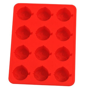 Diamond Selects Ghostbusters Silicone Ice Cube Tray