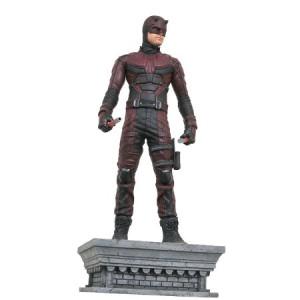 Diamond Select Toys Marvel Gallery: Daredevil (Netflix TV Version) PVC Figure