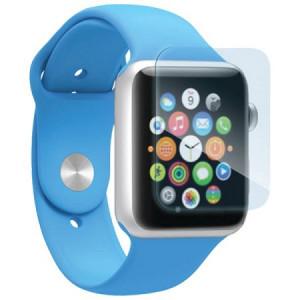 zNitro 700161184532 Apple Watch Nitro Shield Protector, 38mm, Pack of 2