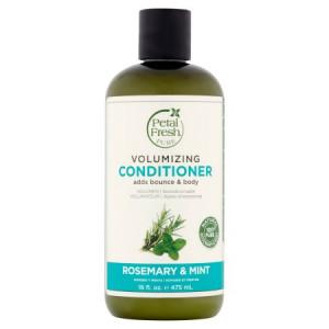 Petal Fresh Pure Rosemary & Mint Volumizing Conditioner, 16 fl oz