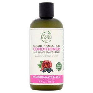 Petal Fresh Pure Pomegranate & Aa Color Protection Conditioner, 16 fl oz