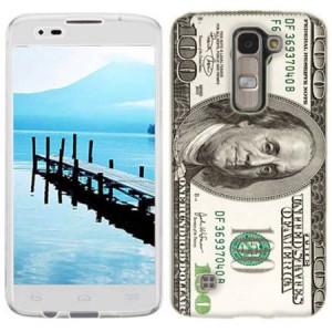 Mundaze Hundred Dollar Phone Case Cover for LG G Stylo 2