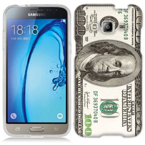 Mundaze Hundred Dollar Phone Case Cover for Samsung Galaxy On5