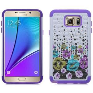 Diamond Hybrid Case for Samsung Galaxy Note 5