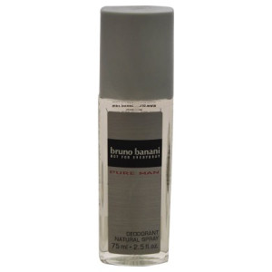 Bruno Banani Pure Man, 2.5 Oz
