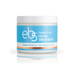 eb5 Intense Moisture Anti-Aging Cream, 1.7 oz
