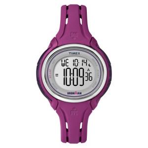 Timex Ironman Sleek 50 Resin Ladies Watch TW5K90400