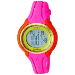 Timex Ironman Sleek 50 Resin Ladies Watch TW5M02800