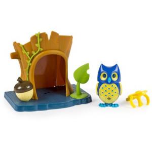Digi Owls Hollows, Lucky