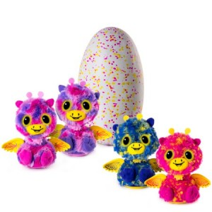 Pickup and Instore - Hatchimals Surprise Giraven