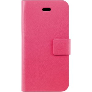Provence Anti-Radiation Mobile iPhone 5SE/5s Leather Flip Case