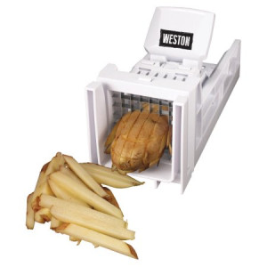 Weston French Fry Cutter and Vegetable Dicer