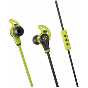 STREET by 50 In-Ear Wired Sport Headphones
