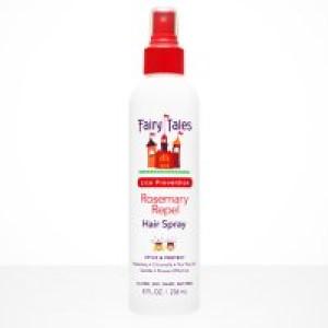 Rosemary Repel Hairspray, 8oz