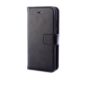 Skech Polo Book for iPhone 7s - Black