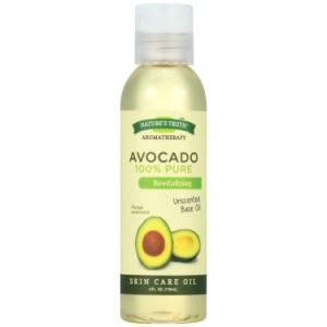 Nature's Truth Aromatherapy Avocado Skin Care Oil, Unscented, 4 Fl Oz
