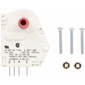 Whirlpool R0131577 Defrost Timer