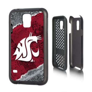 Washington State University Galaxy S5 Rugged Case NCAA