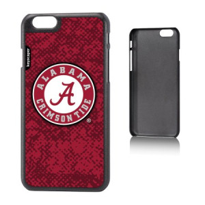 Alabama Crimson Tide Slim Case for the iPhone 6 / 6S / 7 / 8 NCAA