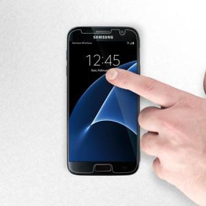 Pure Clear ScreenGuardz Samsung Galaxy S7
