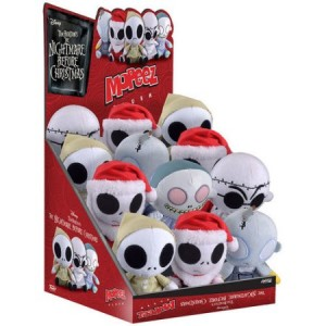 FUNKO MOPEEZ: THE NIGHTMARE BEFORE CHRISTMAS - WAVE 2 BLIND BOX