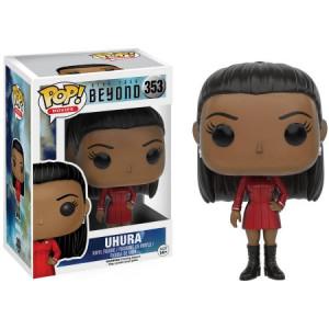 Funko Pop! Star Trek Beyond: Uhura, Duty Uniform