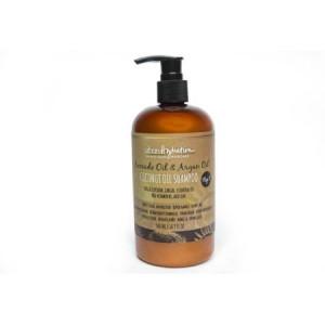 Avocado & Argan Oil Shampoo