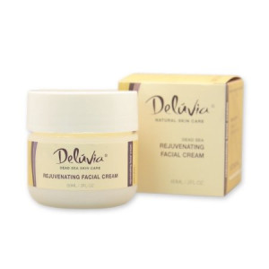 Del?via Rejuvenating Cream, 2 Oz