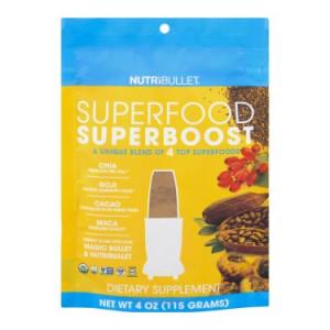 Nutribullet Superfood Superboost Powder, 4.0 Oz