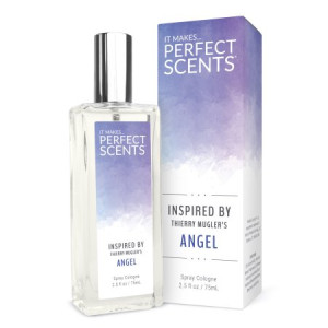 Perfect Scents Inspired By Angel