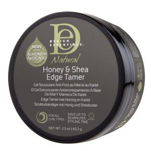 Design Essentials Natural Honey & Shea Edge Tamer, 2.3 Oz