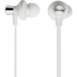 Bornd S630 In-Ear Stereo Earphone, Black