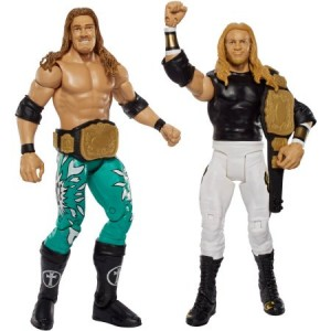WWE Edge and Christian Figure, 2-Pack