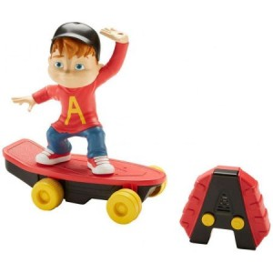 Alvin and the Chipmunks R/C Skate Tricks Alvin