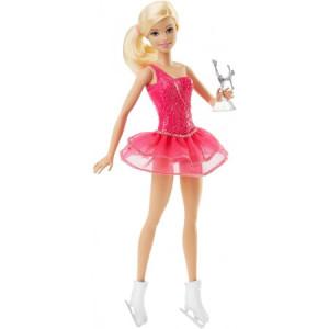 Barbie Ice Skater Doll